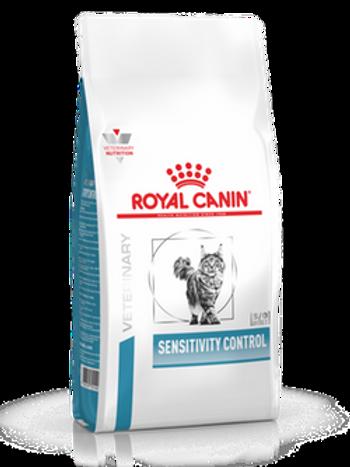 Royal Canin Sensitivity Control gatto