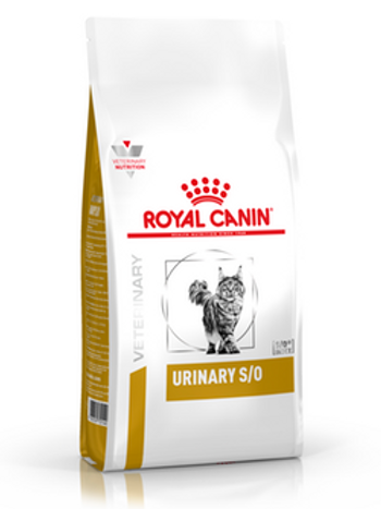 Royal Canin Urinary s/o gatto