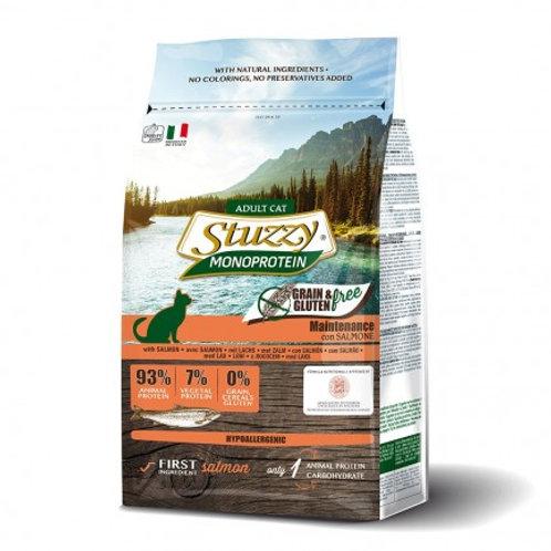 Stuzzy grain free cat salmone 1,5kg