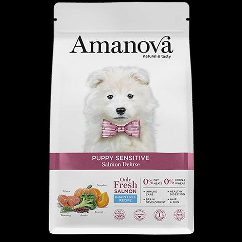 AMANOVA PUPPY SENSITIVE
