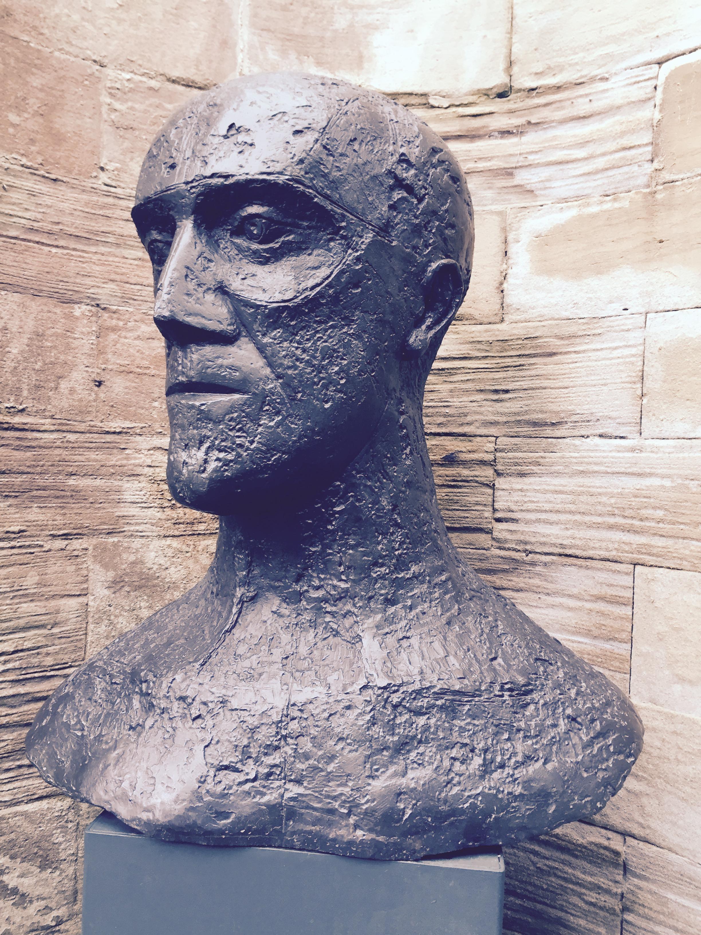 09.05.15- Yorkshire Sculpture Park