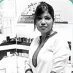 Architect Puja Verma