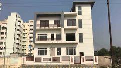Residence in Gomti nagar