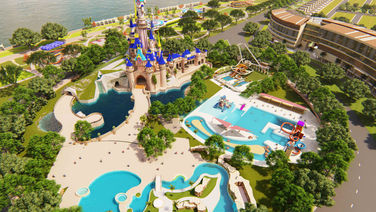 AYODYA AMUSMENT AND WATER PARK