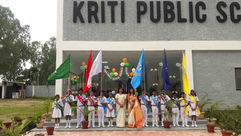 Kriti Public School