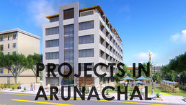 PROJECT IN ARUNACHAL