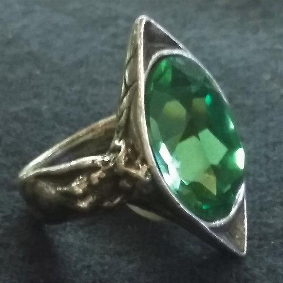 Alchemy Gothic England R120 Absinthe Fairy Ring
