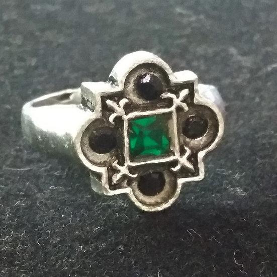Alchemy Gothic England R67 Armada Ring
