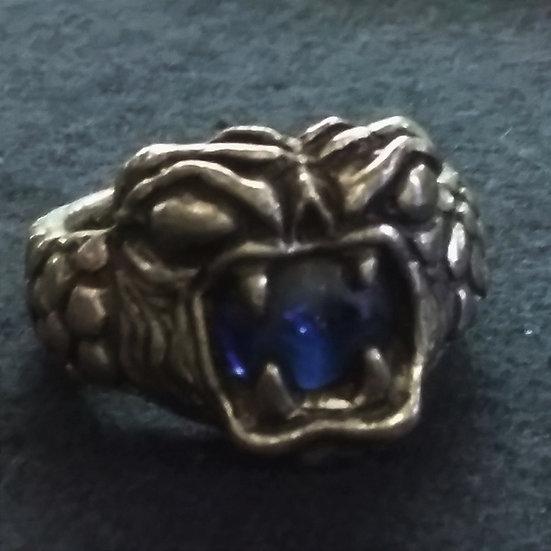 Alchemy Gothic England R31 Kraken Ring