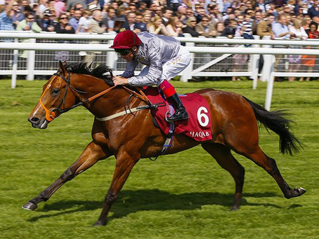 Tattersalls Launches New £250,000 Royal Ascot/Group 1 Bonus for Craven Breeze Up Sale