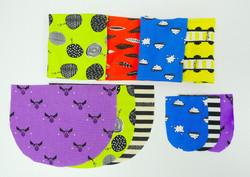 Precut Custom Fabrics
