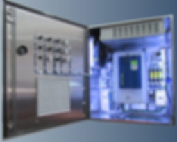 Power Distribution, Dratfting, Manufacteuring, Refrigeration Intallation