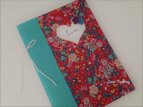 Cuadernos papel