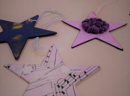 El taller de las estrellas!