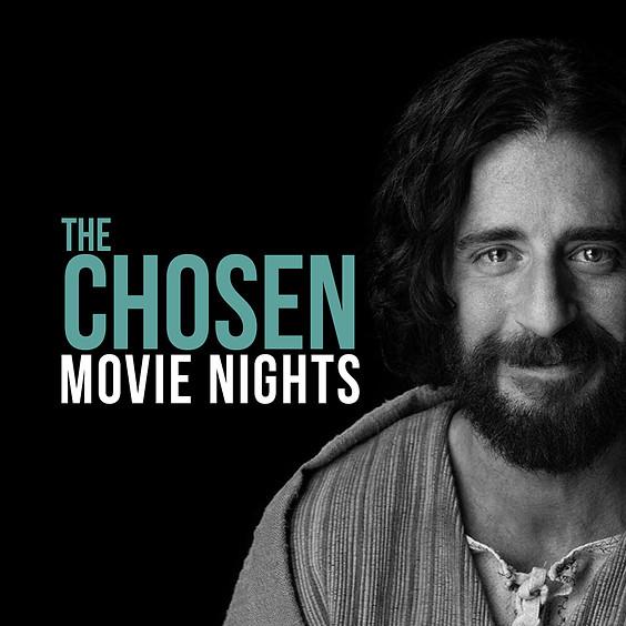 Movie Nights - The Chosen