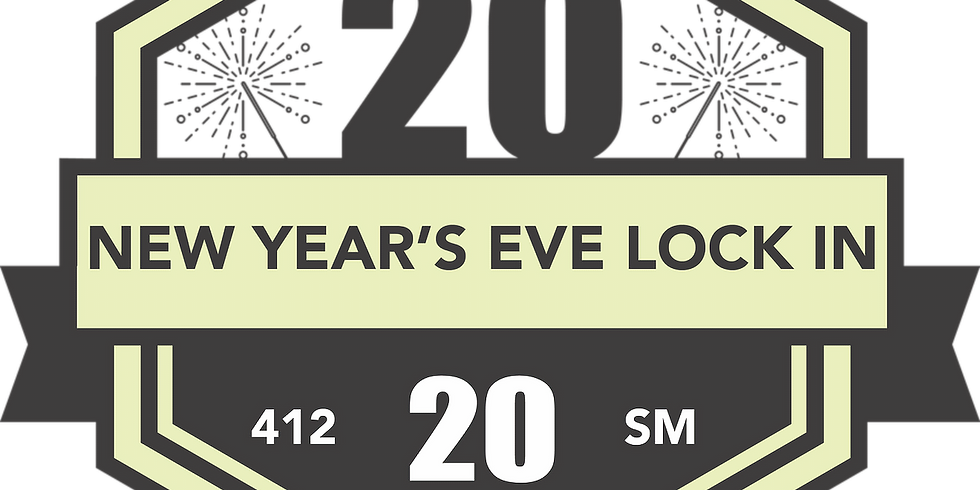New Year's Eve Lock-In
