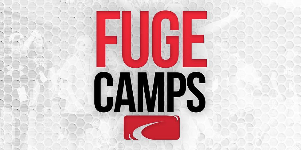Centrifuge Summer Camp