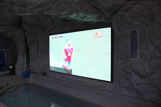 LED экран в Самаре P13