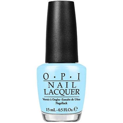 OPI Nail Polish - It's A Boy