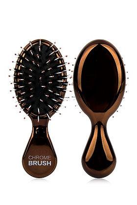 Brush - Knot Brush MINI Chrome