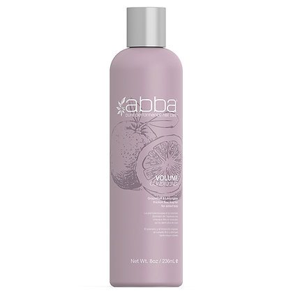 Abba Pure Volume Conditioner 236ml