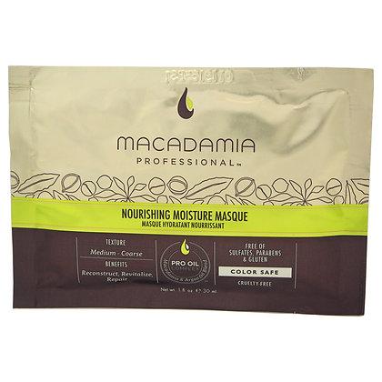 Macadamia Nourishing Moisture Mask 1oz
