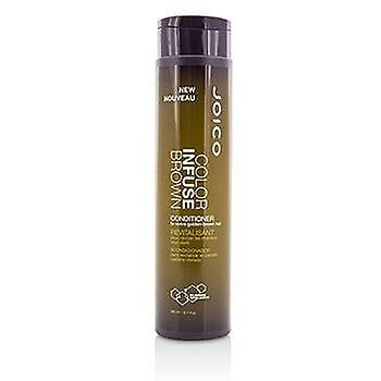 Joico Color Infuse Golden Brown Conditioner 10.1oz