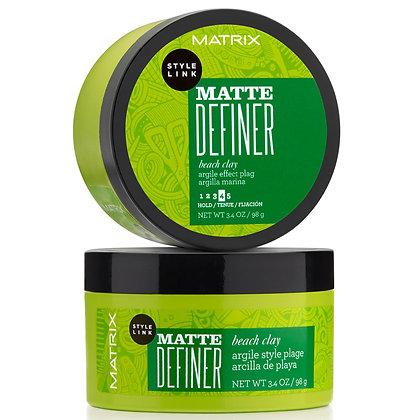 Matrix Style Link Mate Definer Beach Clay 98G