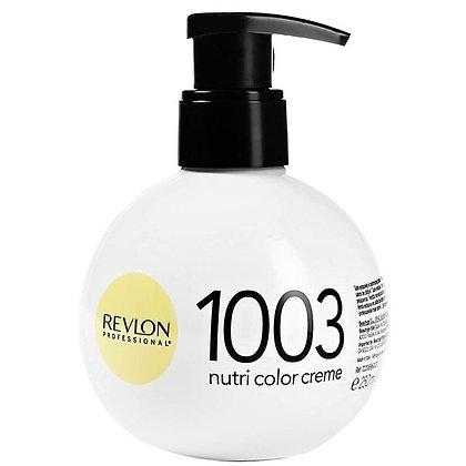 Revlon Pro Color Creme #1003 Pink Pewter Gold 250ml