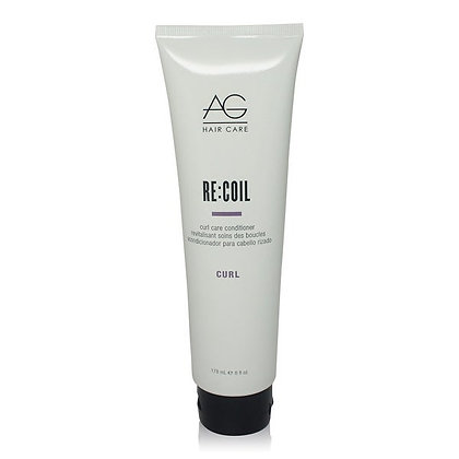 AG Re:Coil Conditioner 6oz
