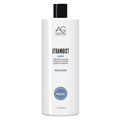 AG Xtramoist Shampoo 33.8oz