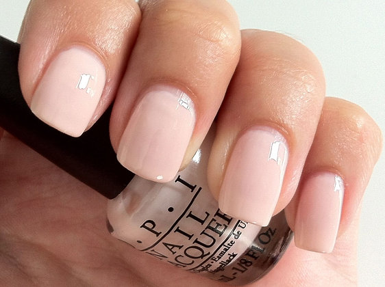 OPI Nail Lacquers - Sweet Heart