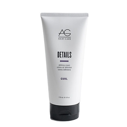 AG Details Defining Cream 6oz
