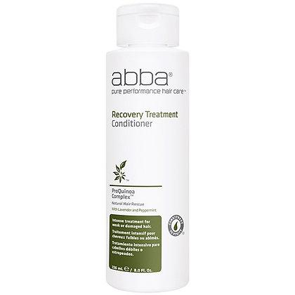 Abba Pure Recovery Conditioner 236ml
