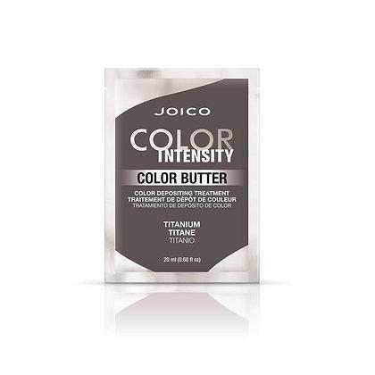 Joico Color Intensity Color Butter Titanium