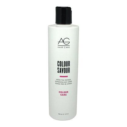 AG Colour Savour Shampoo 10oz