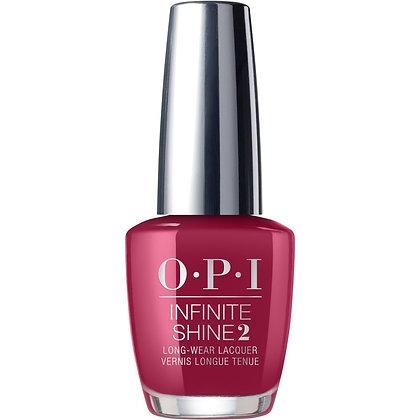 OPI Infinite Shine - By Popular Vote