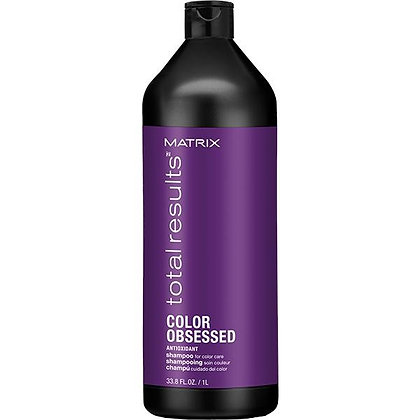 Matrix  Color Obsessed Shampoo 1L