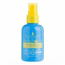 Macadamia Sun Shield Oil Veil 4.2oz