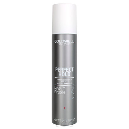 Goldwell StyleSign Magic Finish Lustrous Hair Spray 300mL