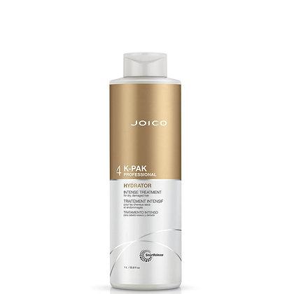 Joico K-Pak Professional Therapy Intense Hydrator Treatment 33.8oz