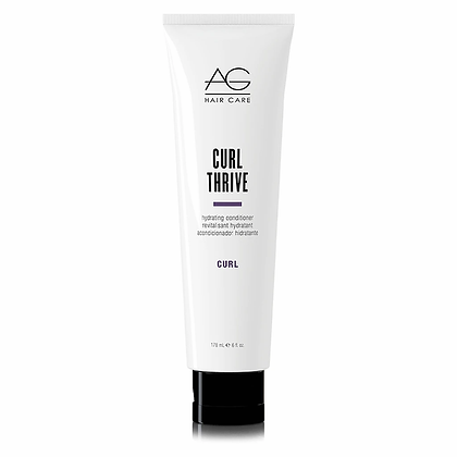 AG Curl Thrive Conditioner 6oz