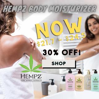 Hempz 17oz Lotions & Creams Reg. $34-$37