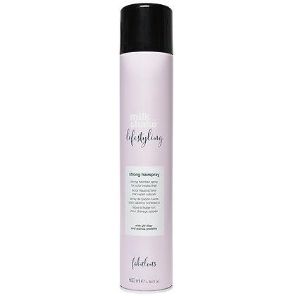 Milkshake Strong Hairspray 16.9oz