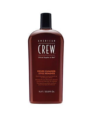 American Crew Power Cleanser Style Remover 1L