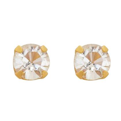 96C 3mm Crystal
