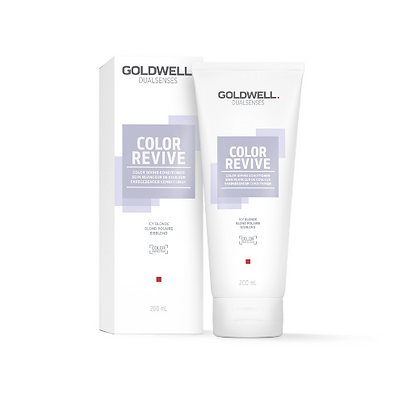 Goldwell Color Revive Icy Blonde 6.7oz