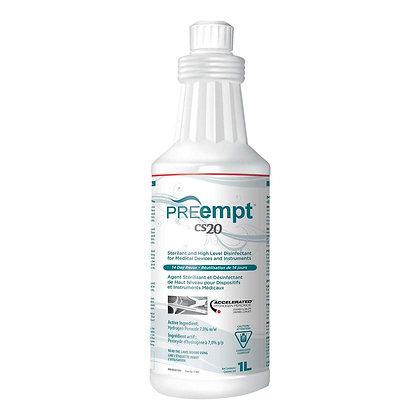 Sanitation - PREempt CS20 1L