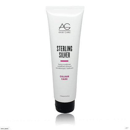 AG Sterling Silver Conditioner 6oz