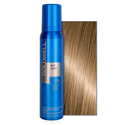 Goldwell Soft Color 8N